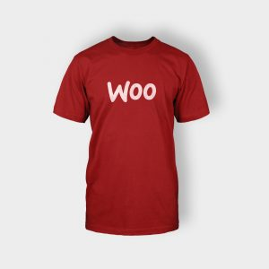 T-Shirt 1 Front
