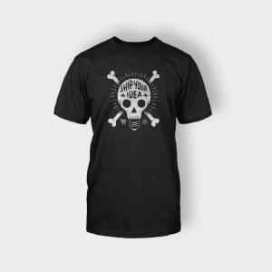 T-Shirt 4 Front
