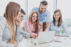 Kompetente IT-Beratung im Bereich der Digitalisierung