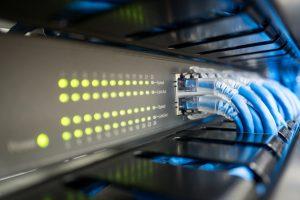 Netzwerktechnik Serverinstallation Webhosting Domainregistrierung